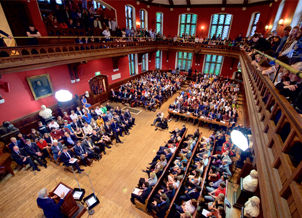 Oxford (Debating) Union